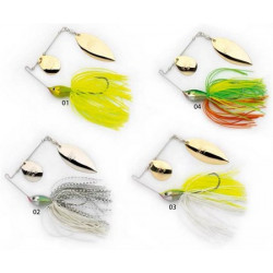 SPINNERBAIT HART SUNDANCER...