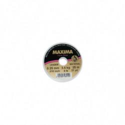 MAXIMA FIBRE GLOW 0.18 mm