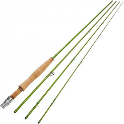 DAM G-FLY ROD 8,6 LINEA 5