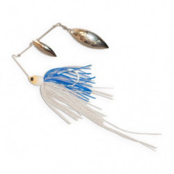 ATLAS SPINNERBAIT BLANCA...