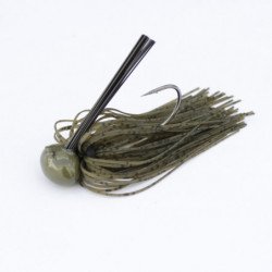 BBS FOOTBALL JIG 3/8 3/0...