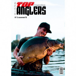 TOP ANGLERS MAGAZINE NUM. 2
