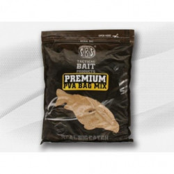 SBS PVA BAG MIX M2 1KG