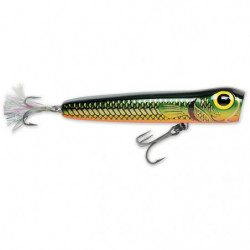 RATTLIN SALTWATER CHUG BUG...